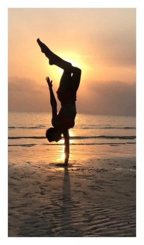 Camy yoga